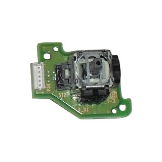 Joystick interne Droit GamePad Wii U + carte PCB