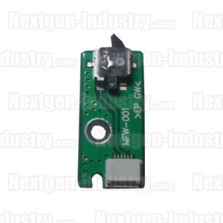 Module switch bouton eject Ps3 Ultra Slim 4004
