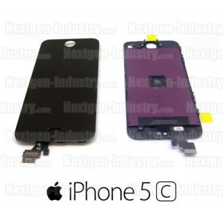 Ecran complet LCD tactile Iphone 5C