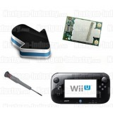 Réparation module Wifi Bluetooth GamePad Wii U
