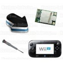 Réparation module carte Wifi Bluetooth GamePad Wii U