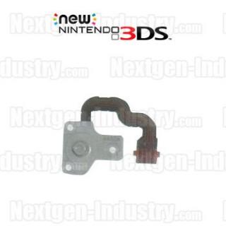 Nappe C-stick PAD Nintendo New 3DS et New 3DS XL