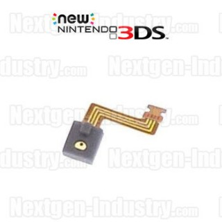 Micro Nintendo New 3DS