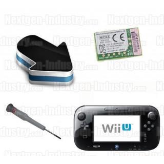 Réparation module NFC Amiibo GamePad Wii U