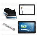 Réparation vitre tactile Galaxy Tab 2 10.1 P5100 P5110