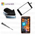 Réparation vitre tactile Nokia Lumia 625