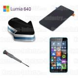 Réparation vitre tactile Nokia Microsoft Lumia 640