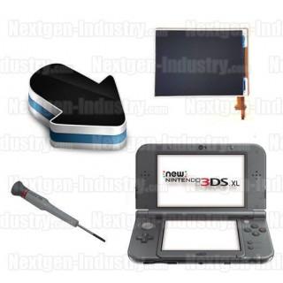 Réparation écran bas LCD Nintendo New 3DS XL
