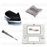 Réparation lecteur de cartes Slot 1 Nintendo New 3DS / New 3DS XL