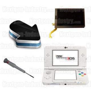 Réparation écran haut LCD Nintendo New 3DS