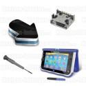 Réparation prise chargeur alimentation Vtech Storio Max 7