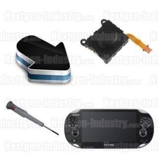 Réparation pad joystick gauche ou droit PS Vita