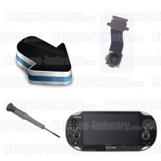 Réparation appareil photo caméra avant PS Vita