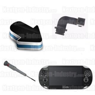 Réparation appareil photo caméra arrière PS Vita