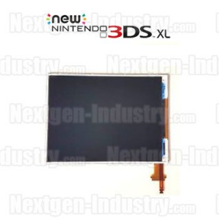 Ecran LCD BAS Nintendo New 3DS XL