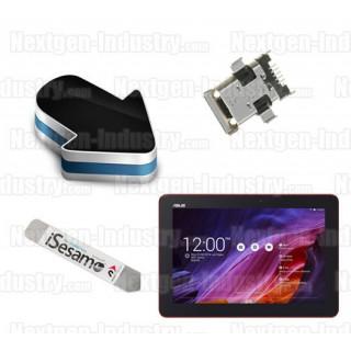 Réparation prise chargeur alimentation Asus Memo Pad 10 ME103K et ME102A