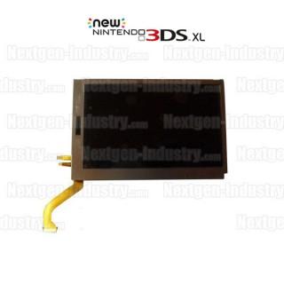 Ecran LCD HAUT Nintendo New 3DS XL