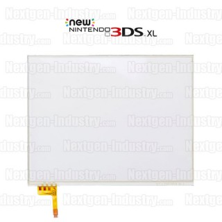 Ecran Tactile Nintendo New 3DS XL