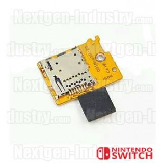 Lecteur carte Micro-SD Nintendo Switch