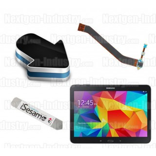 Réparation prise charge alimentation Galaxy Tab 4 10.1 T530 T535