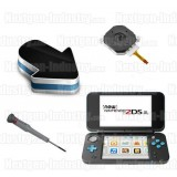 Réparation joystick PAD Nintendo New 2DS XL