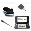 Réparation joystick PAD Nintendo New 2DS XL