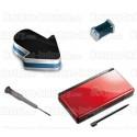Réparation fusibles Nintendo DS Lite