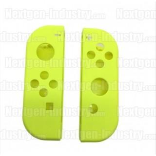 Coque de remplacement Joy-Con Nintendo Jaune