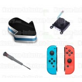 Réparation joystick PAD Joy-con Nintendo Switch