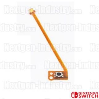 Nappe gachette bouton ZL Joy-con gauche Nintendo Switch