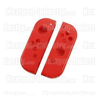 Coque de remplacement Joy-Con Nintendo Rouge Mario