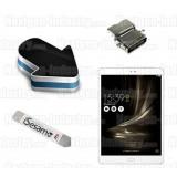 Réparation prise chargeur alimentation Asus Zenpad 3S 10 Z500M