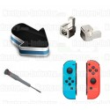 Réparation lock bloc verrouillage Joy-con Nintendo Switch