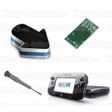 Réparation module carte Wifi Bluetooth console Wii U
