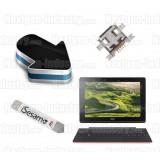 Réparation connecteur alimentation Acer Aspire Switch 10E