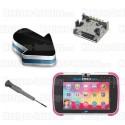 Réparation prise chargeur alimentation Vtech Storio Max XL 2.0