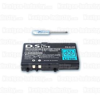 Batterie Nintendo DS Lite (2000mah)