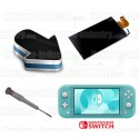 Réparation écran cassé Nintendo Switch Lite