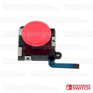 Joystick Joy-con Rouge gauche ou droit Nintendo Switch