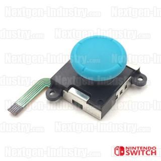 Joystick Joy-con Bleu gauche ou droit Nintendo Switch
