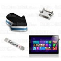 Réparation prise chargeur alimentation Lenovo Thinkpad Tablet 2