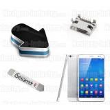 Réparation connecteur de charge Huawei Mediapad T1 8.0 T1-821L
