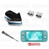 Réparation bouton gachette Nintendo Switch Lite