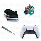 Réparation Joystick PAD manette Dualsence Ps5