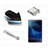 Réparation connecteur alimentation Galaxy Tab A SM-T580
