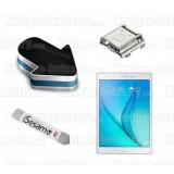 Réparation connecteur alimentation Galaxy Tab A SM-T550