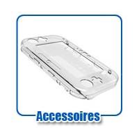 Accessoires Wii-U
