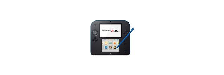 Nintendo 2DS / 2DS XL
