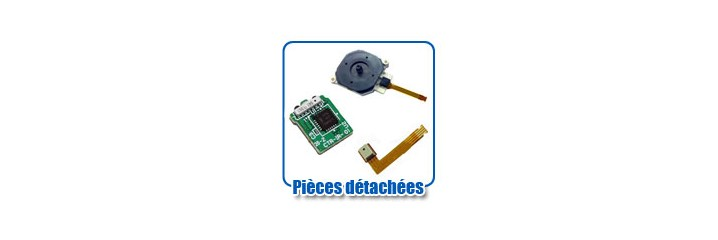 Pieces detachees 2DS