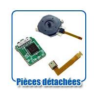 Pieces detachees 2DS